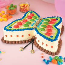 Butterfly Cake Decorations Nz