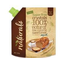 Natural Crunch Sweetener